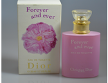 Туалетная вода Christian Dior Forever And Ever, 50ml. Forever And Ever Christian Dior, духи Dior